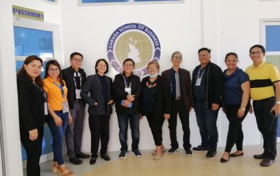 CHED Validation Visit